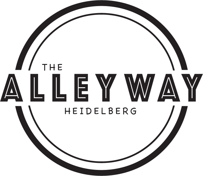 The Alley Way
